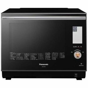 Panasonic部品コード:NE-BS904-K パナソニック スチームオーブンレンジ 「Bistro(ビストロ)」 30L ブラック