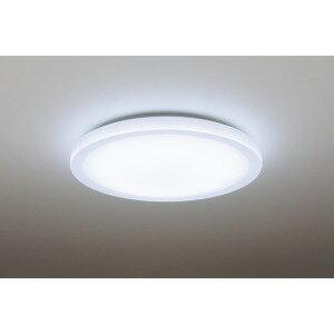パナソニック Panasonic HH-CD0871A LEDシーリングライト 寝室向けタイプ リネン柄モデル [8畳 /リモコン付き] ◆◆ LED照明器 最安挑戦 ランキング