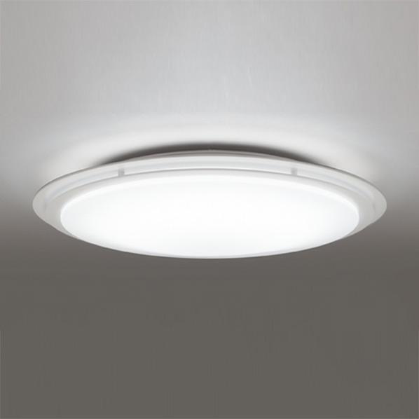 【送料無料】オーデリック ODELIC LEDシーリングライト SH8204LDR昼光色~電球色 12畳 液晶リモコン付