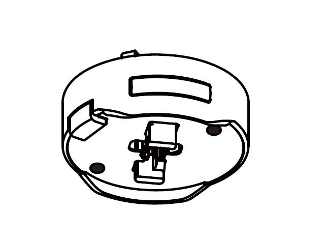 パナソニック 正規店 Panasonic NZ2717M LED シーリングライト アダプタ パナソニックLEDシーリングライト用 定形外郵便対応可能 ギフト カチットF部品コード:NZ2717M