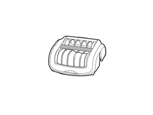 パナソニック Panasonic ESWD88P3107 除毛 絶品 脱毛 ボディシェーバー アシ 定形外郵便対応可能 ガード 大人気 ウデ用ガード部品コード:ESWD88P3107 パナソニック除毛 脱毛器