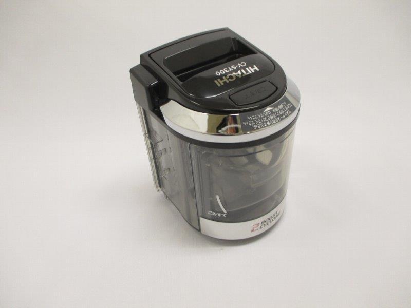 HITACHI 日立 CV-SY300-006 掃除機 クリーナー ダストケース ダストケースクミ お気に入 おしゃれ ごみボックス 掃除機用 部品コード:CV-SY300-006 SY300 組
