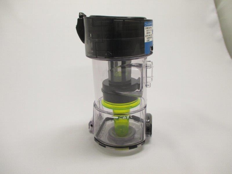 HITACHI 日立 PV-BC500-013 掃除機 クリーナー 組 ダストケース組み部品コード:PV-BC500-013 返品送料無料 1着でも送料無料 ごみボックス ダストケース 日立掃除機用