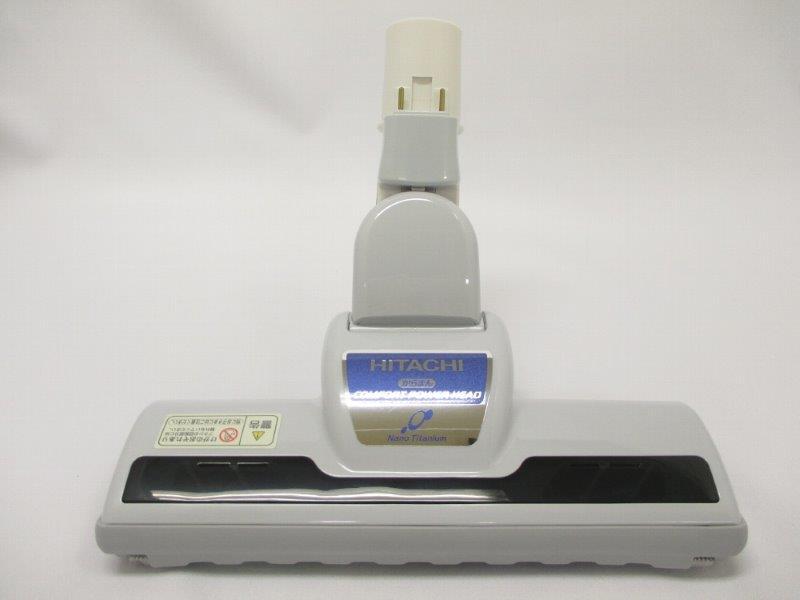 HITACHI(日立)掃除機用 吸口組み(D-AP20)A部品コード:CV-PLB8-002 純正部品 消耗品