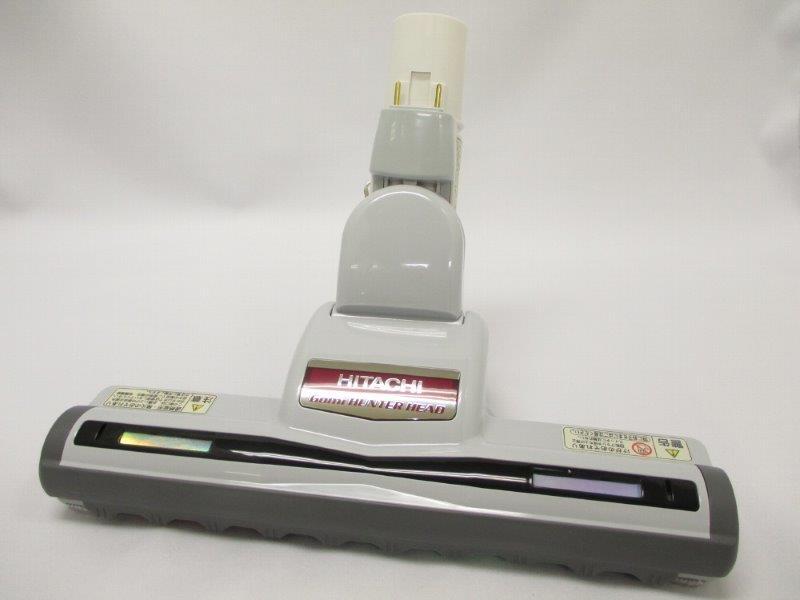 HITACHI(日立)掃除機用 吸口D-AP25組み(R)部品コード:CV-PP9-005⇒CV-SR10-005後継品