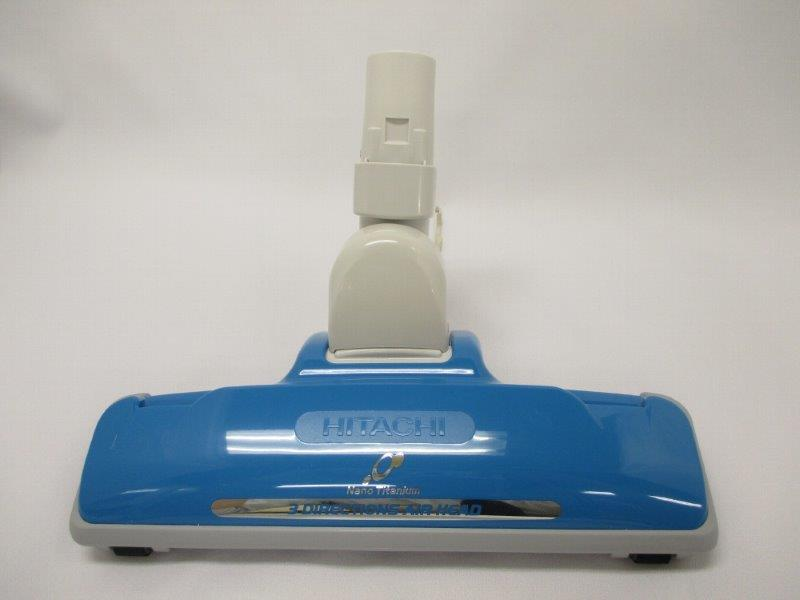 <title>HITACHI 日立 CV-V60J3-002 掃除機 クリーナー 吸口組 スイクチ ヘッド 掃除機用 ●日本正規品● 吸口クミ D-TM33 BL部品コード:CV-V60J3-002</title>