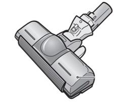 ☆クリーナー用床ブラシ 交換部品 ノズル TOSHIBA 販売期間 限定のお得なタイムセール 東芝 交換用ノズル クリーナー用床ブラシ 掃除機 4145H626 メーカー公式
