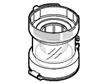 <title>パナソニック Panasonic 期間限定 AMV0SK-AT0 掃除機 クリーナー ごみボックスケース 掃除機用 ダストボックスケースU部品コード:AMV0SK-AT0</title>