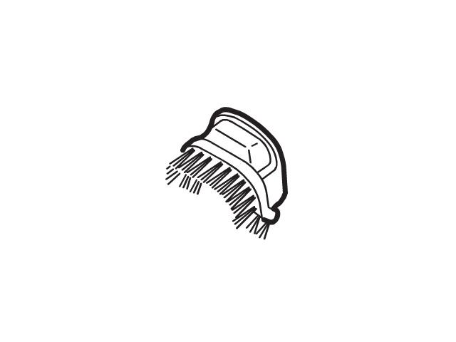 パナソニック Panasonic AMV1AR-ES02 掃除機 クリーナー 定形外郵便対応可能 商品追加値下げ在庫復活 パナソニック掃除機用 手元ブラシ 特価キャンペーン 手元ブラシ部品コード:AMV1AR-ES02