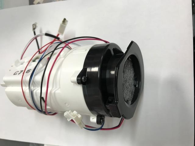 【あす楽対応】HITACHI(日立)掃除機用 インナーケースクミ部品コード:PV-BC500-011 純正部品 消耗品