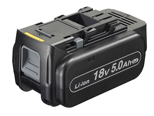 Panasonic 純正部品コード:EZ9L54 ◆パナソニック リチウムイオン電池パック 18V 5.0Ah(LJタイプ) ◆◆ ■新品 純正部品