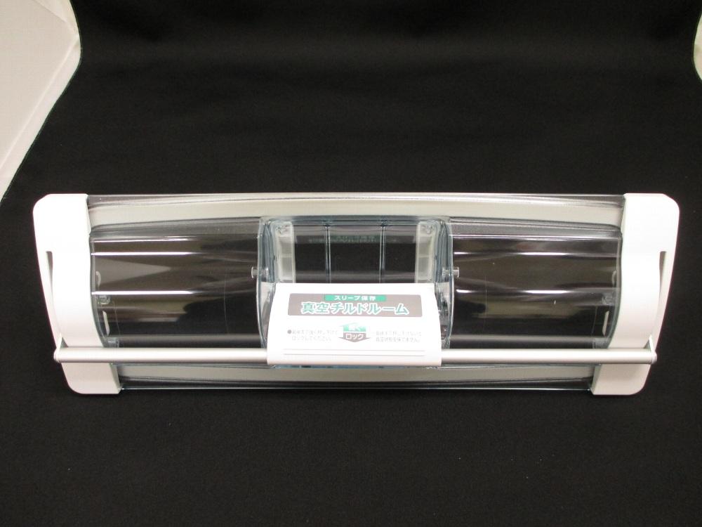 HITACHI(日立)冷蔵庫用 扉 組み(チルドル-ム)シ-ト付き部品コード:R-S4200E-210 ⇒R-S4200E-385へ品番変更