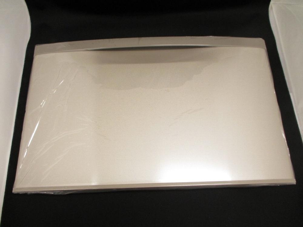 HITACHI(日立)冷蔵庫用 ドア(フリ-ザ下)(T)部品コード:R-SF42XM-051 純正部品 消耗品