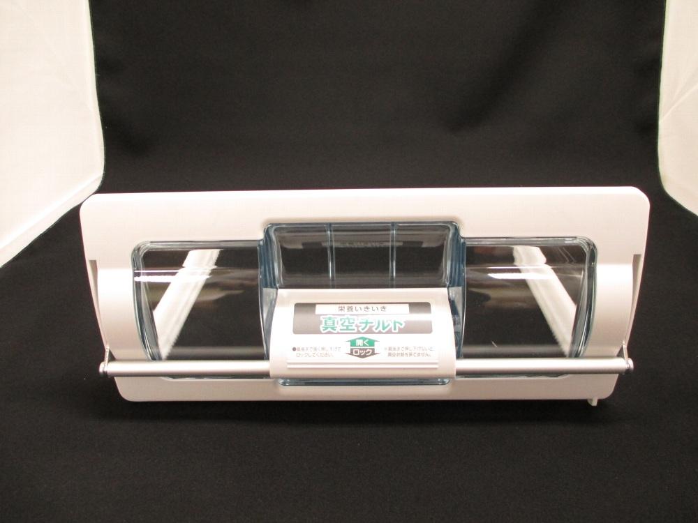 HITACHI(日立)冷蔵庫用 扉 組み(チルドル-ム)部品コード:R-SF55XM-012