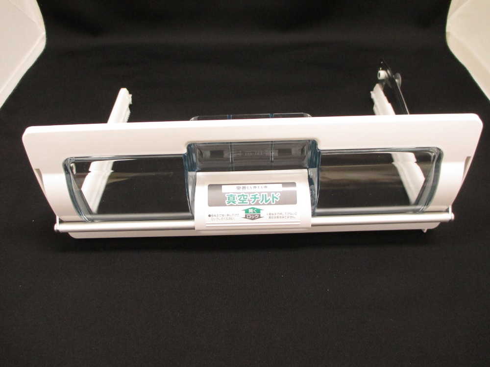 HITACHI(日立)冷蔵庫用 扉 組み(チルドル-ム)部品コード:R-X6000-032