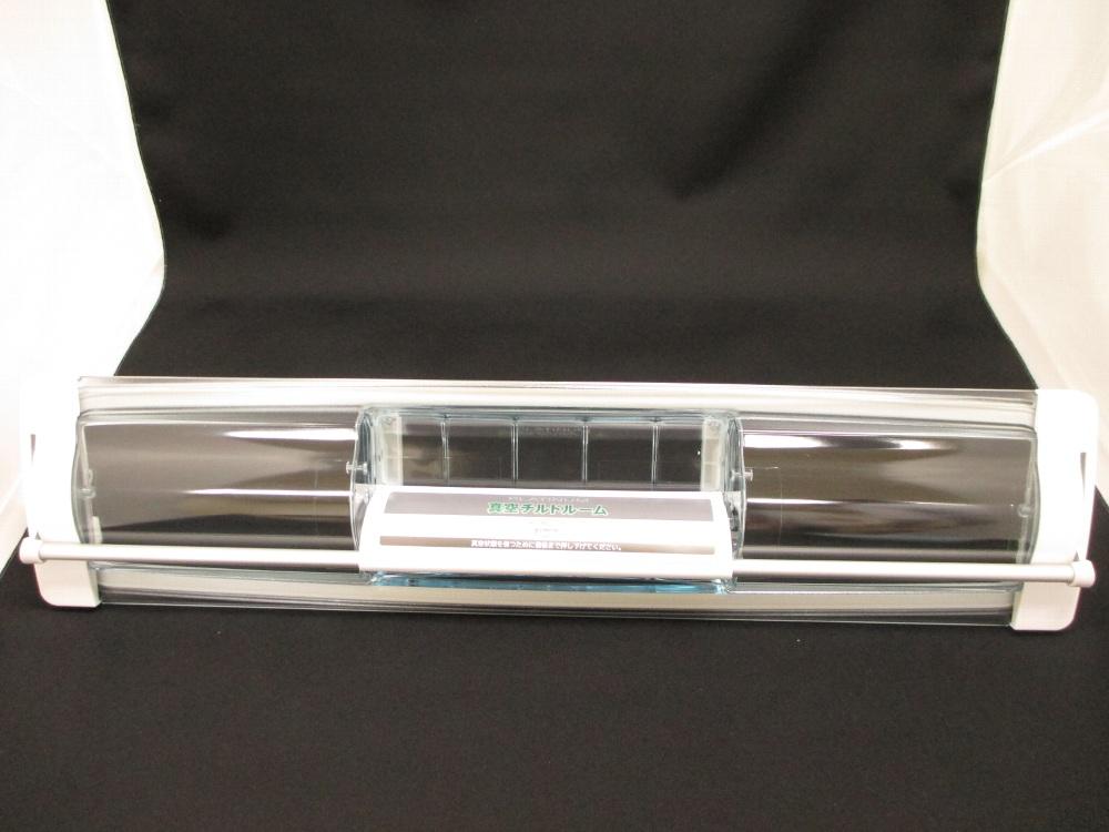 HITACHI(日立)冷蔵庫用 扉 組み(チルドル-ム)部品コード:R-X6700F-201⇒R-X6700F-385へ品番変更となりました。