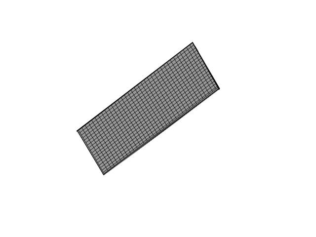 Panasonic(パナソニック) 純正部品コード:FFV2510399 ◆フィルター(NOX)◆◆換気扇用部品 ■新品 純正 換気扇用フィルター