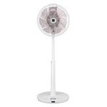 SHARP 純正部品コード:PJ-F3DS-W ◆シャープ  プラズマクラスター扇風機(ハイポジション・リビングファン)<リモコン付>◆◆ ■新品 純正