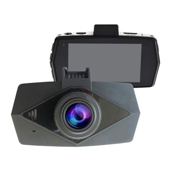 【お取り寄せ商品】RAMAS(ラマス) ドライブレコーダー RA-DN003超高画質、ハイグレードモデルですべての思い出と安心を録画 昼はもちろん夜も撮影可能なWDR搭載!