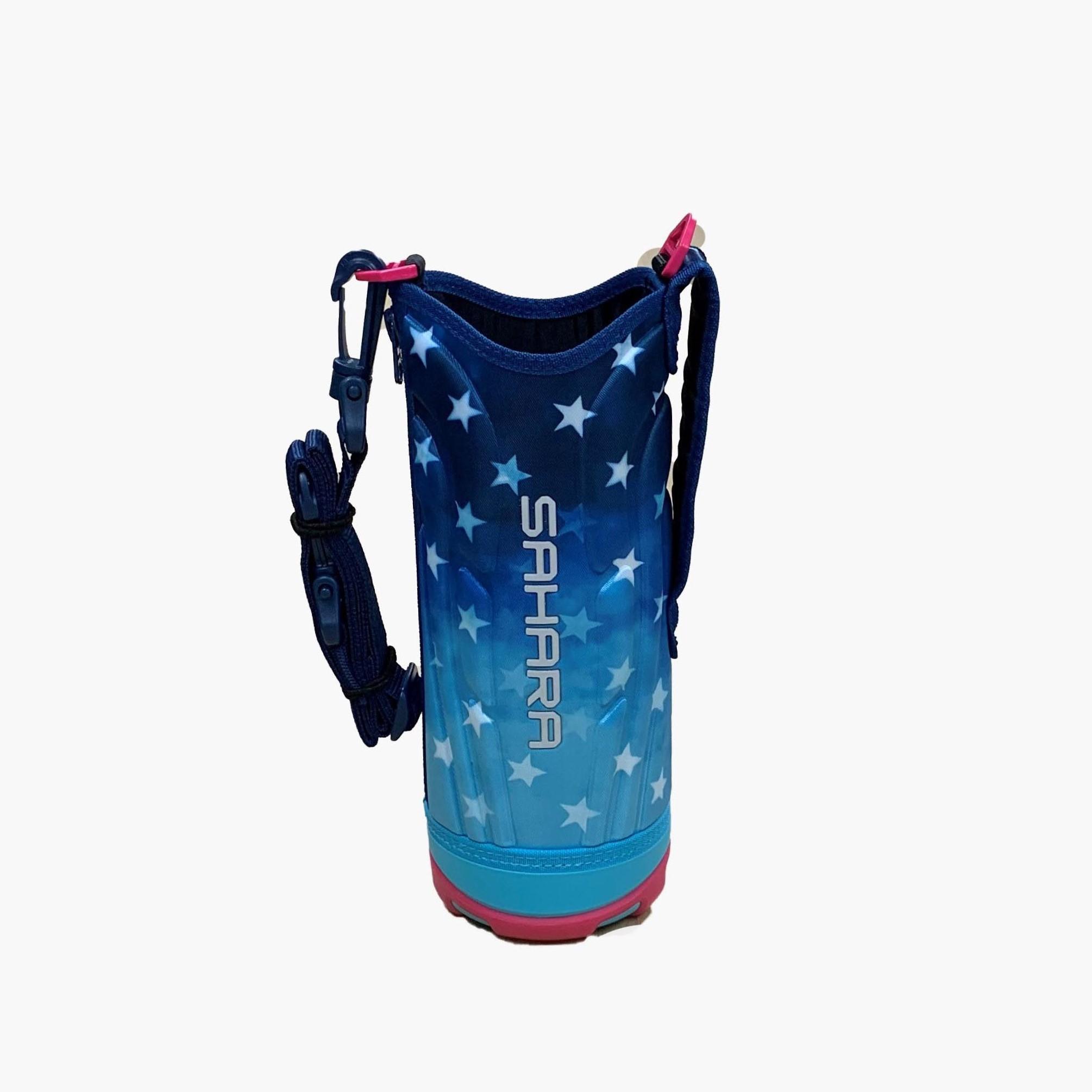 水筒ケース マーケット 水筒ポーチ 水筒カバー ボトルケース ボトルカバー ポーチ部品コード:MME1530 定形外郵便対応可能 サハラクール 誕生日 お祝い タイガーポーチのみステンレスボトル TIGER