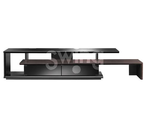 【送料無料】朝日木材加工 ~70V型(一部のテレビ機種除く) テレビ台 ローボード SP-SEA1750Swing SP 一歩上質なプレミアムモデル