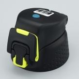 水筒 キャップ せん 栓 卓出 蓋 交換部品 定形外郵便対応可能 サーモス THERMOS キャップユニット FFZ-500F ブラックイエロー 800F 売り出し 飲み口真空断熱スポーツボトル 1000F 部品コード:4562344355360 ふた