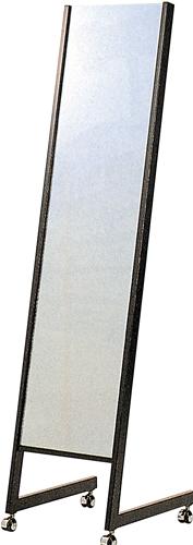 センタ-姿見 TS-134 ブラック