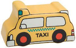 タクシー W450*D200*H240 遊具