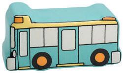 バス W470*D200*H240 遊具