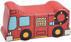 消防車 W490*D200*H250 遊具
