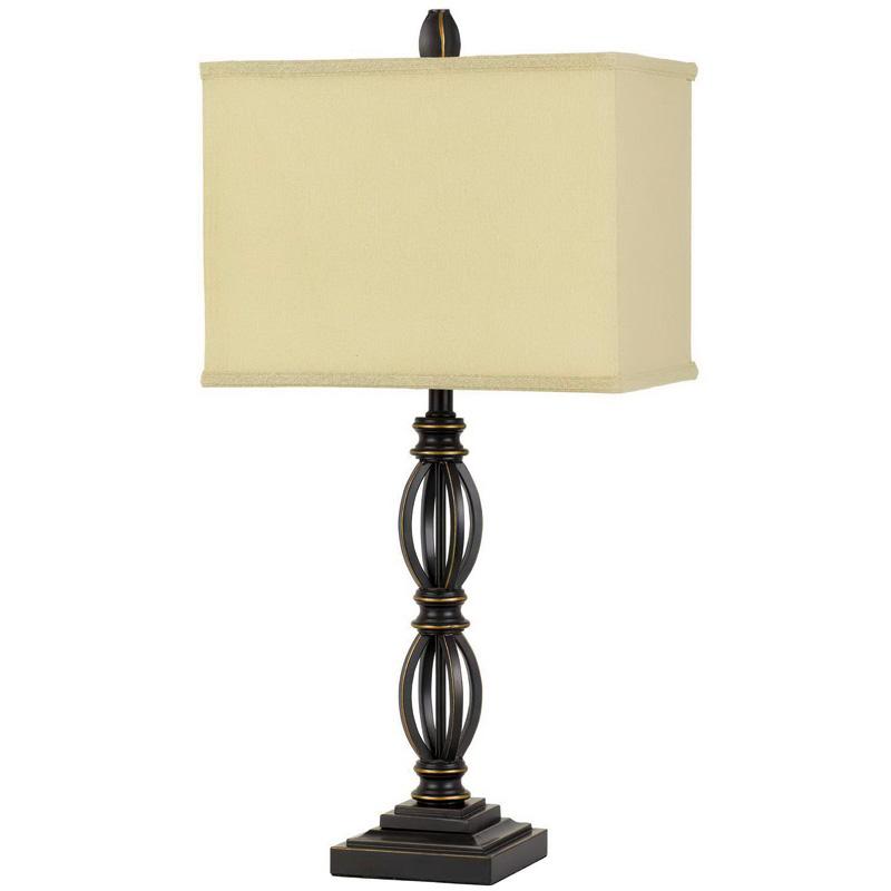 ランプ ライト テーブルランプ アンティーク アンティーク調 LED インテリア 照明 シェード シェードランプ おしゃれ クラシック モダン レトロ リビング テーブルランプ BO-2826TB CAL lighting