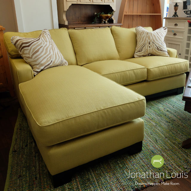 Jonathan Lewis Furniture >> Couch Sofa Jonathan Lewis Kronos Klein Meadow With Usa Import Furniture Feather