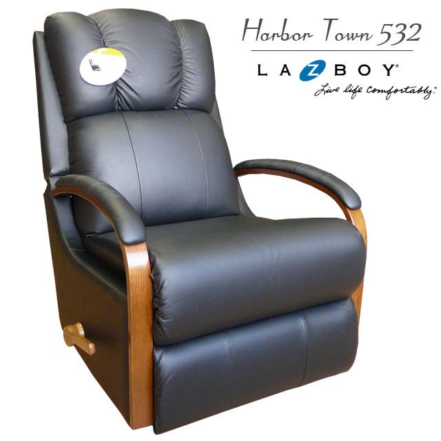 La Z Boy Company Harbortown 532 Series
