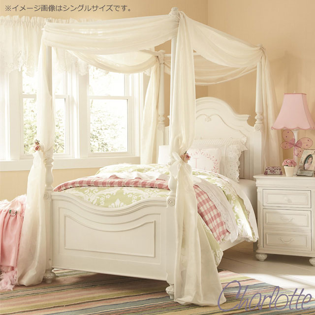 Princess Classical Music Taste Bed Double Bed Frame 3850 Charlotte Legacy Where A Princess Antique Antique Like Princess System White Furniture