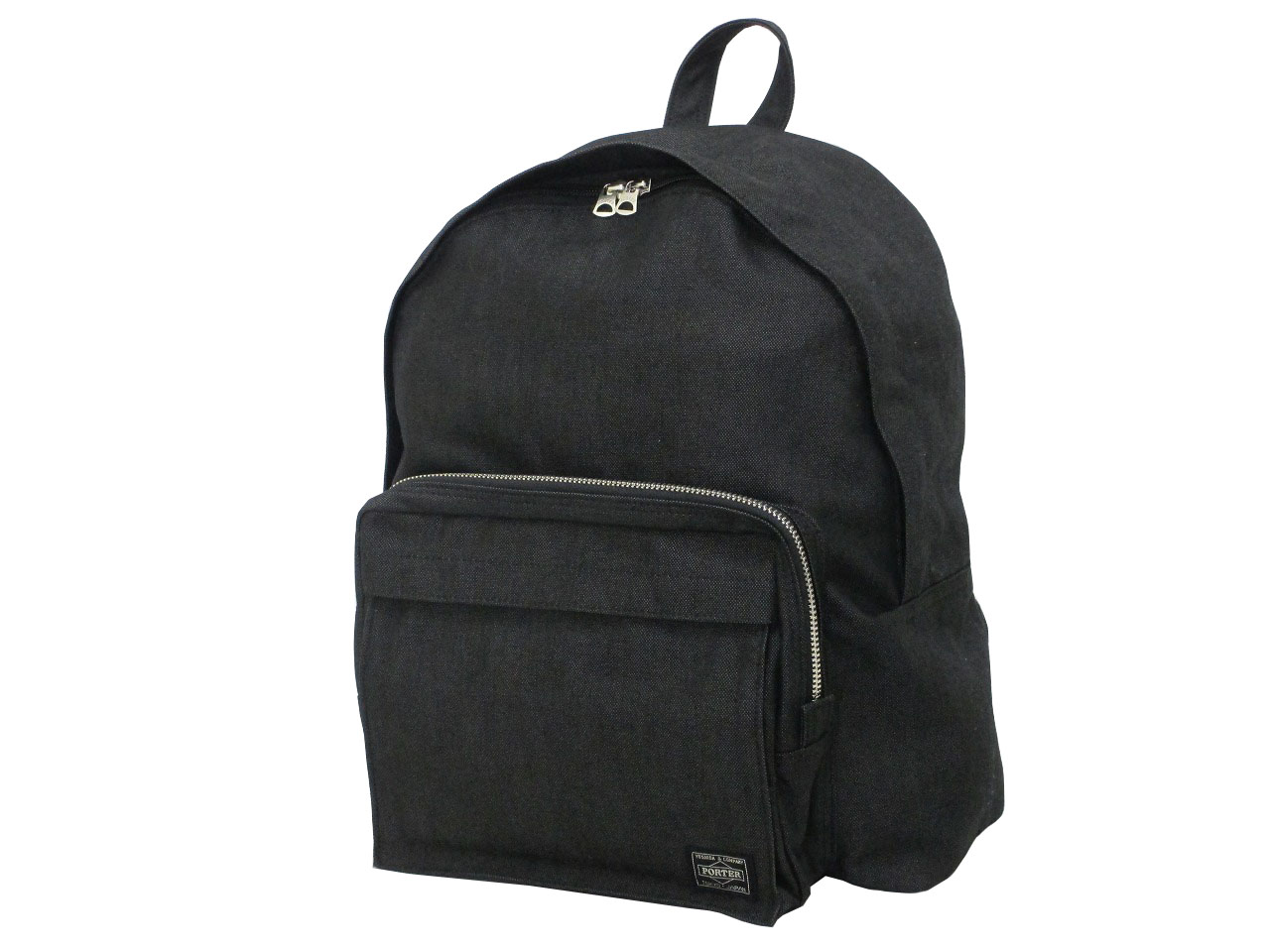 (Only in JAPAN.) 吉田カバン PORTER SMOKY ポーター スモーキー リュック Dパック デイパック 38cm 592-07626 (This product is not for overseas customer.)