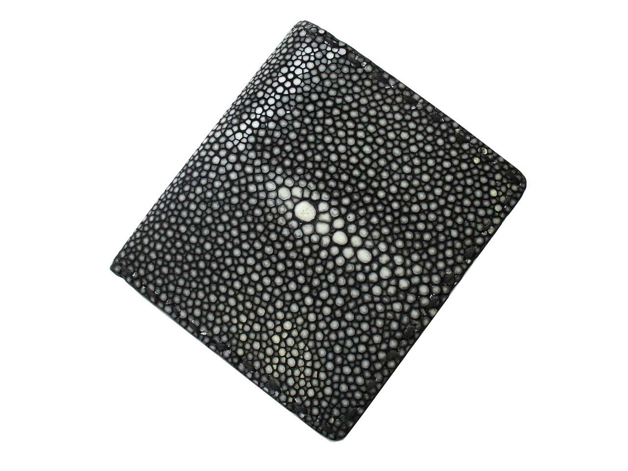 L.E.D.BITES RAY エルイーディーバイツ スティングレイ(エイ革) メンズ財布 二つ折り財布(小銭入れあり) B-2335