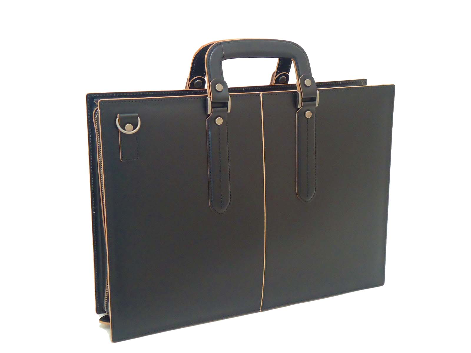 青木鞄 COMPLEX GARDENS コンプレックスガーデンズ 枯淡(コタン) メンズ ブリーフ ビジネスバッグ 3703