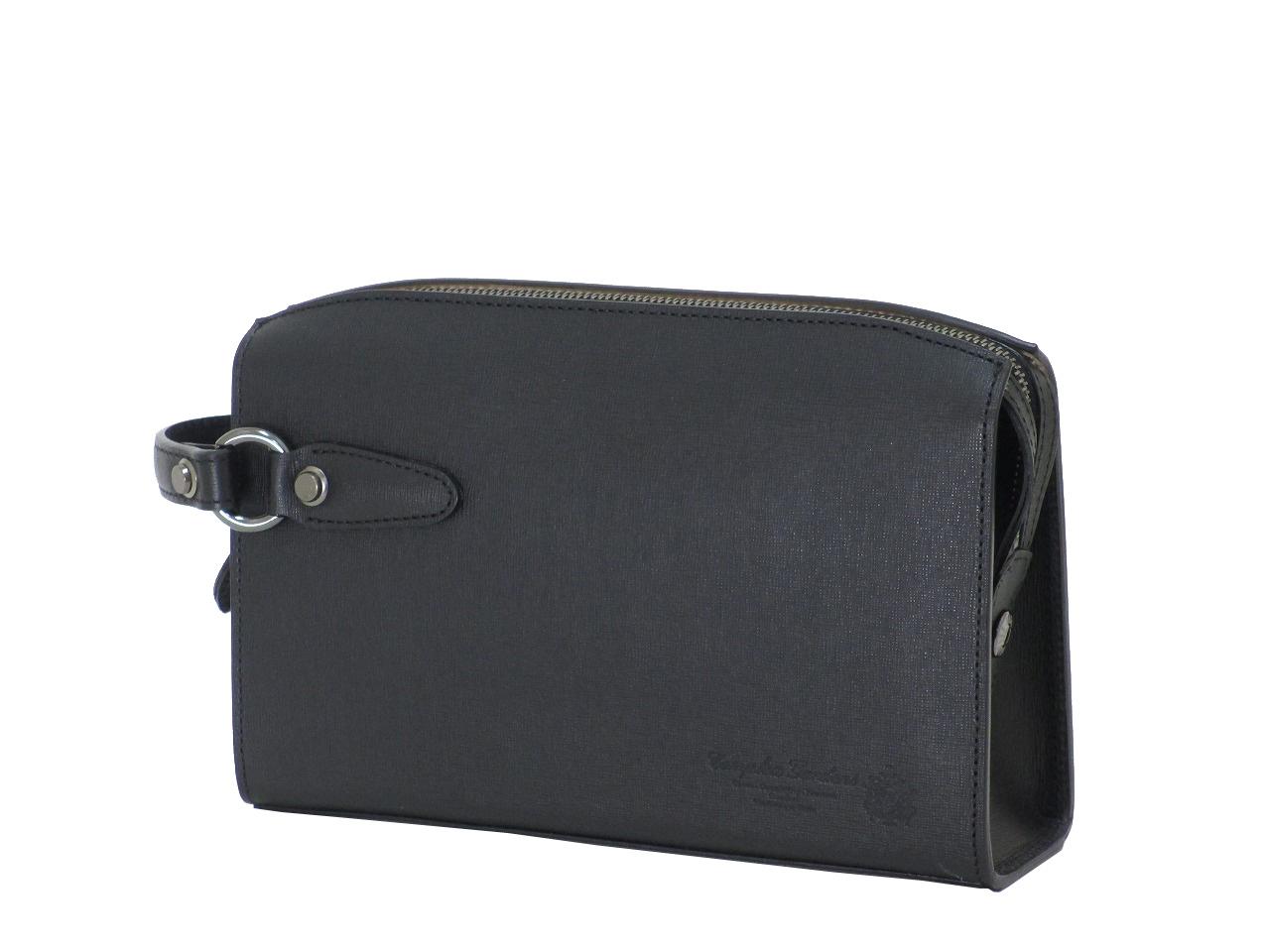 青木鞄 COMPLEX GARDENS コンプレックスガーデンズ 慧可 メンズ 牛革 セカンドバッグ 3931