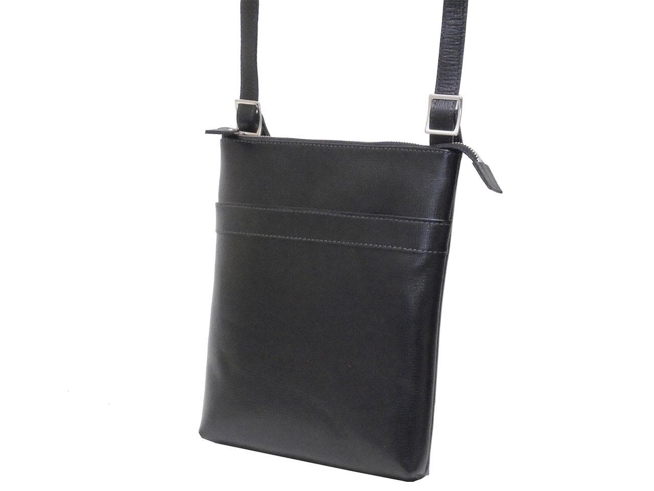 青木鞄 Lugard・BALBOS ラガード・バルボス メンズ 薄マチ ショルダーバッグ 4305 MADE IN JAPAN(日本製)