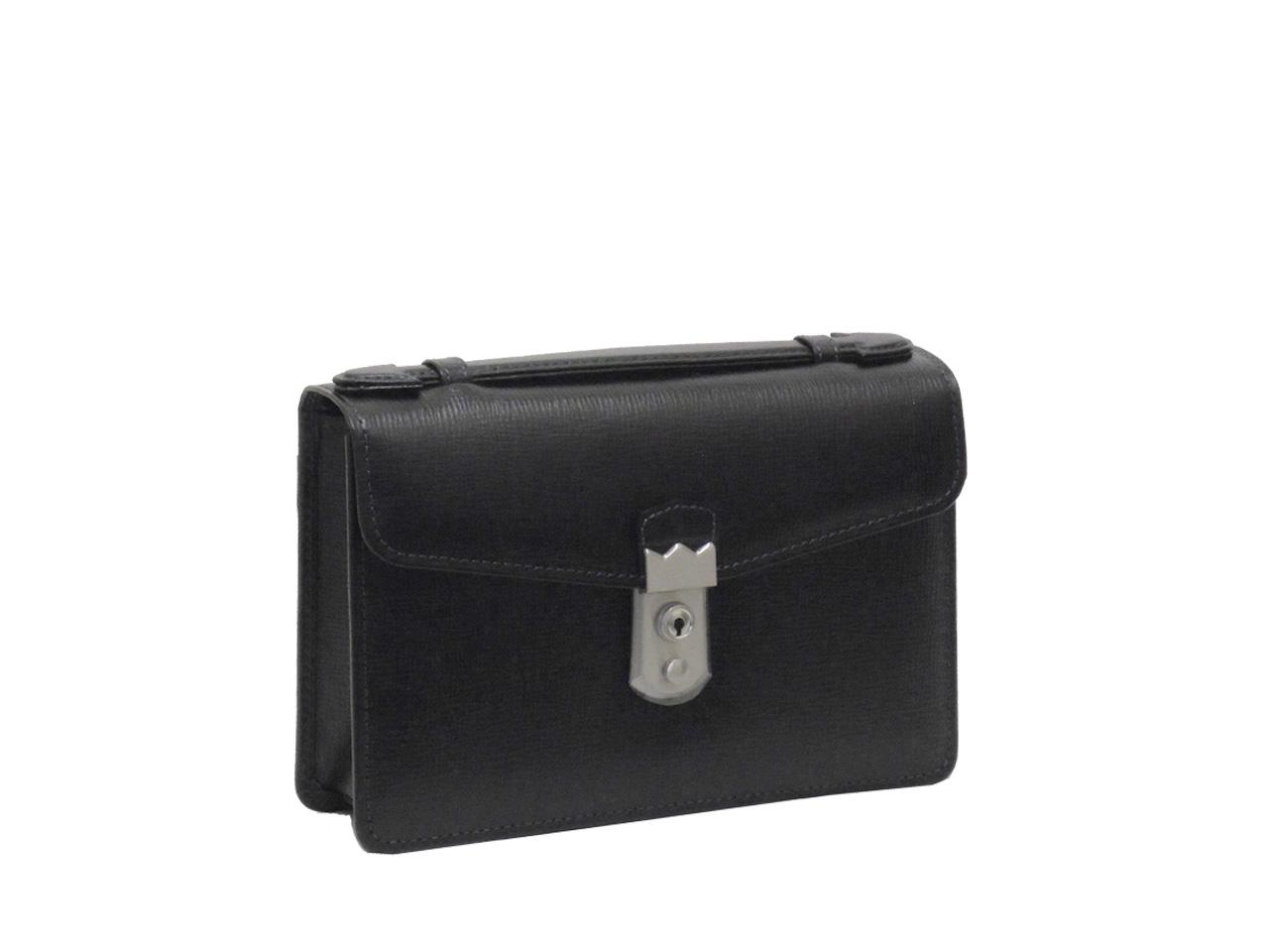 青木鞄 情熱セール アウトレットセール 特集 Lugard BALBOS ラガード バルボス メンズ MADE 4411 日本製 JAPAN IN カブセセカンドバッグ