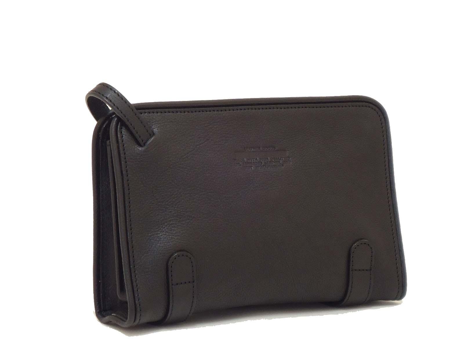 青木鞄 Lugard・NEVADA ラガード・ネバダ メンズ セカンドバッグ 4953 MADE IN JAPAN(日本製)
