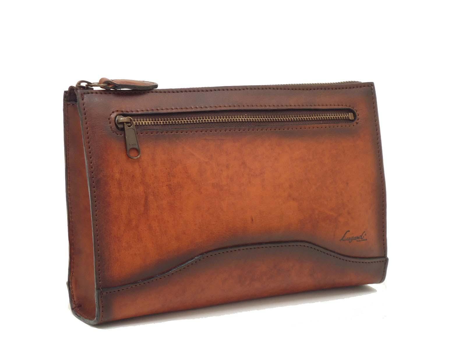 青木鞄 Lugard・G3 ラガード・ジースリー メンズ セカンドバッグ 5213 MADE IN JAPAN(日本製)