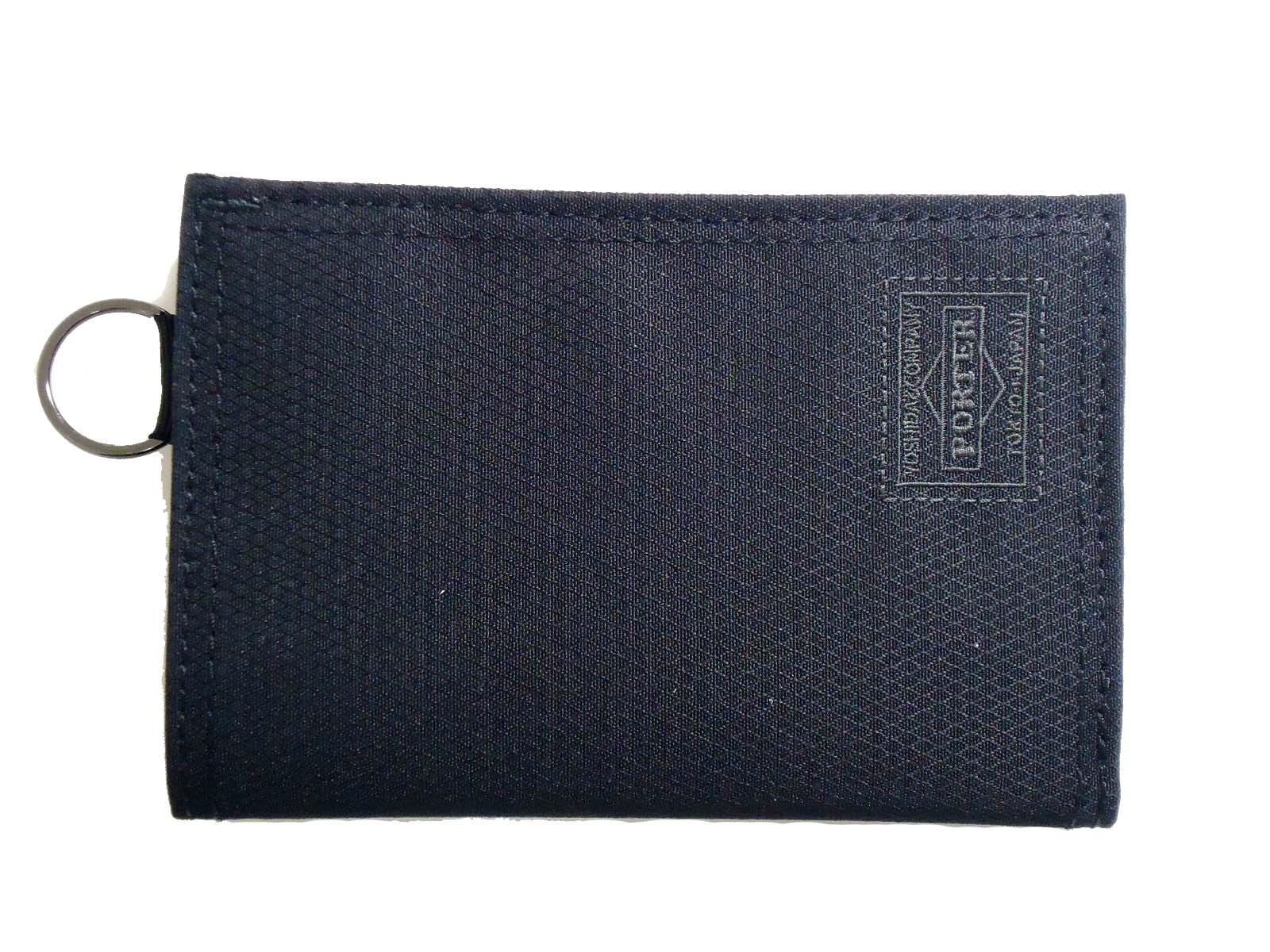 Yoshida PORTER dill wallet M Japan