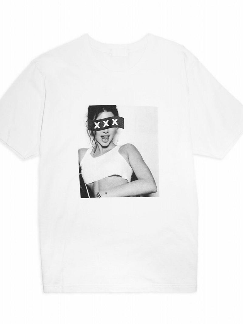 tsi_all_20210507 tsi_tops_20210507 信頼 B'2nd メンズ カットソー ビーセカンド GOD SELECTION XXX 送料無料 ホワイト Tシャツ GX-S20-ST-25 Rakuten ブラック Fashion ゴッドセレクショントリプルエックス 半額