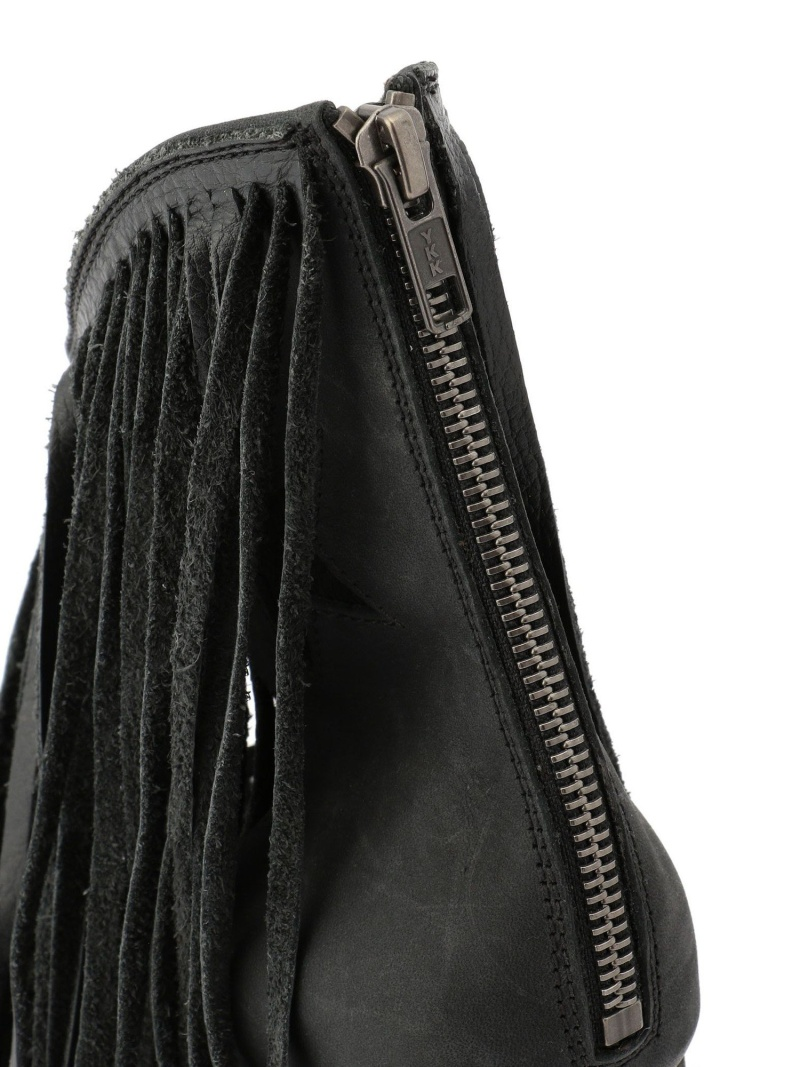 Rakuten Fashion L G Bルグランブルー LUNA 18 ROYAL FLASH ロイヤルフラッシュ シューズ ロングブーツ ブラック 送料無料7gb6vYyf