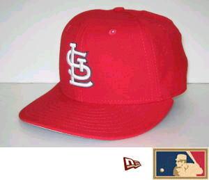 MLB ニューエラ いよいよ人気ブランド キャップ セントルイス カージナルス 7 4 帽子 野球 メジャーリーグ 1 メーカー公式ショップ