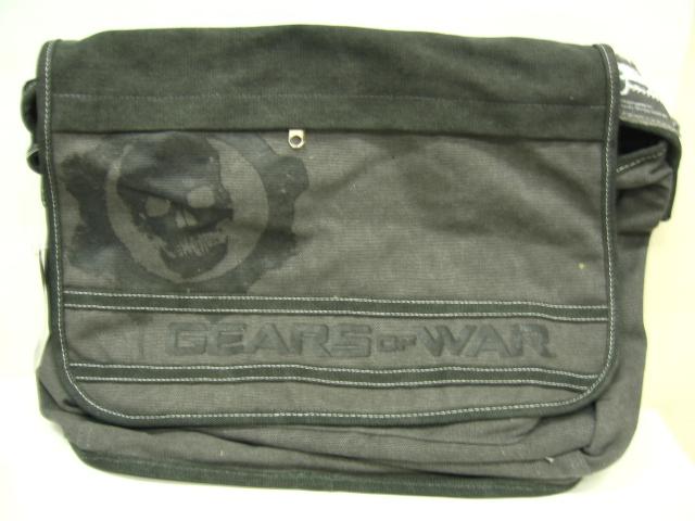 "US版的NECA GEARS OF WAR giazuobuuomessenjabaggu""Grey Logo"""