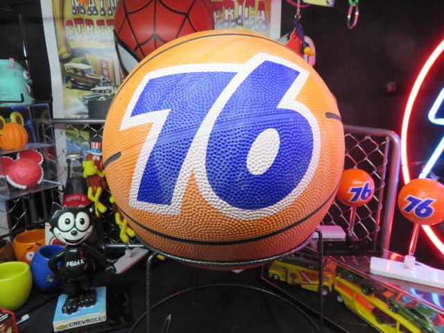 【76】【ユノカル】【ナナロク】【バスケットボール】【デッドストック】【セブンティシックス】【レア】【店頭ノベルティ】, e住まいるスタイル:b7779965 --- officewill.xsrv.jp
