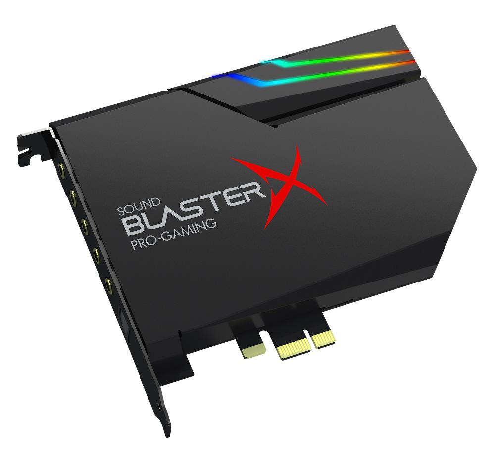サウンドボード 送料無料 スーパーセール プレゼントsale クリエイティブメディア 永遠の定番 SBXAE5PBKA マーケティング ゲーミングサウンドカード 敬老の日 Plus AE-5 Sound BlasterX SBX-AE5P-BKA ハイレゾ音源対応