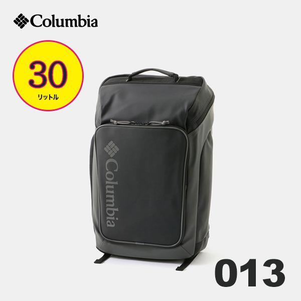 コロンビア ブレムナースロープ バックパックII【30L】Columbia Bremner Slope 30L Backpack II【バッグ】【リュック】【お買い物マラソンSALE】